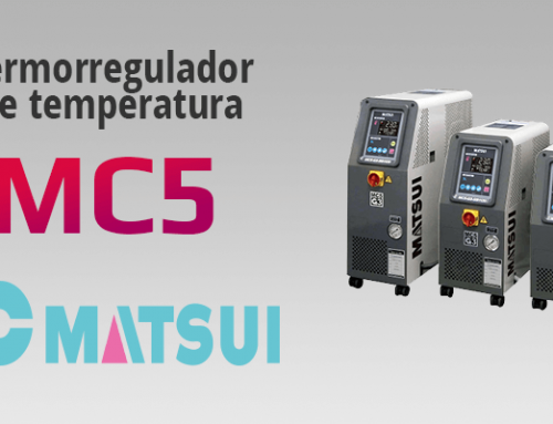 Lanzamiento: termorregulador de temperatura Matsui MC-5